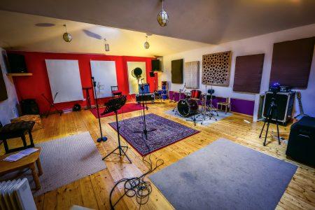 - Slane Studios - 2