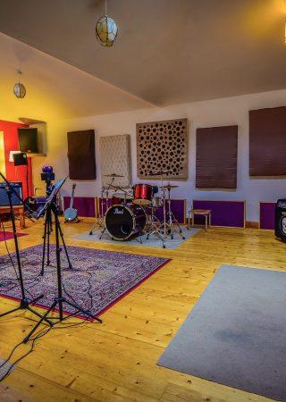 Enda - Slane Studios